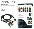 PS2 color difference linePS2 component line ps3or line