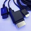 工厂直销PS2色差线 PS2分量线 PS3色差线 分量线 PS2色差线 20