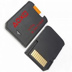 PSV30革命卡套記憶卡轉接器PSV2000SD2VitaP