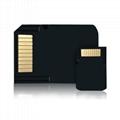 PSV30 revolutionary card set memory card adapter PSV2000SD2VitaPLUS 3
