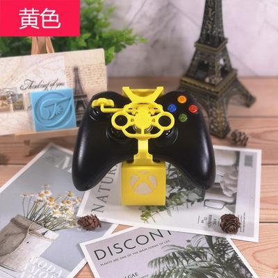 新品pc電腦賽車遊戲手柄方向盤仿真模擬駕駛器XBOX360歐卡地平線 7