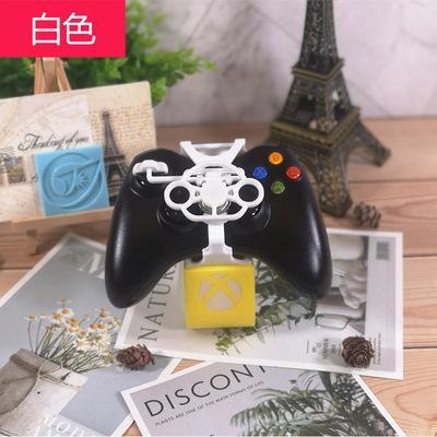 新品pc電腦賽車遊戲手柄方向盤仿真模擬駕駛器XBOX360歐卡地平線 13