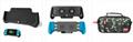 Switch Lite主机散热充电握把Switch Lite主机TPU保护壳NS mini TPU保护套 8