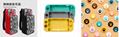 Switch Lite主机散热充电握把Switch Lite主机TPU保护壳NS mini TPU保护套 11