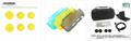 Switch Lite主机散热充电握把Switch Lite主机TPU保护壳NS mini TPU保护套 13