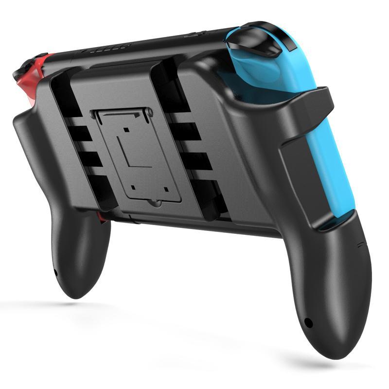Switch Lite主机散热充电握把Switch Lite主机TPU保护壳NS mini TPU保护套 4