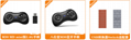 PS4遊戲手柄座充PS4slimPRO手柄雙充PS4手柄充電器充電座 12