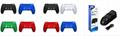 PS4遊戲手柄座充PS4slimPRO手柄雙充PS4手柄充電器充電座 13