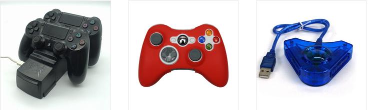 PS4遊戲手柄座充PS4slimPRO手柄雙充PS4手柄充電器充電座 14