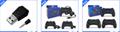 PS4遊戲手柄座充PS4slimPRO手柄雙充PS4手柄充電器充電座 19