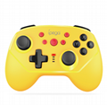 IPEGA Switch迷你藍牙遊戲手柄 支持無線/有線連接帶6軸遊戲手柄