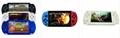 新款经典迷你GB内置300款FC红白机游戏掌机支持双打手柄 18