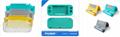 Switch PRO无线蓝牙游戏任天堂系列手柄带截屏震动功能工厂直销 16