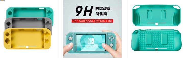 Switch PRO無線藍牙遊戲任天堂系列手柄帶截屏震動功能工廠直銷 19