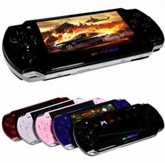 MP5掌上游戏机 PSV游戏机 PSVita游戏主机 4.3寸屏幕 8GB多语言版