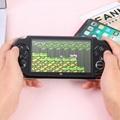X9游戏机掌机GBAFCPS大屏怀旧大型psp学生街机多功能5.1寸MP5高清 2