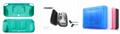 八位堂8Bitdo創意十字小白燈Dpad USB HUB多功能分線器擴展集線器 11
