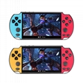 X7 Plus 5.1inch Video Game Console