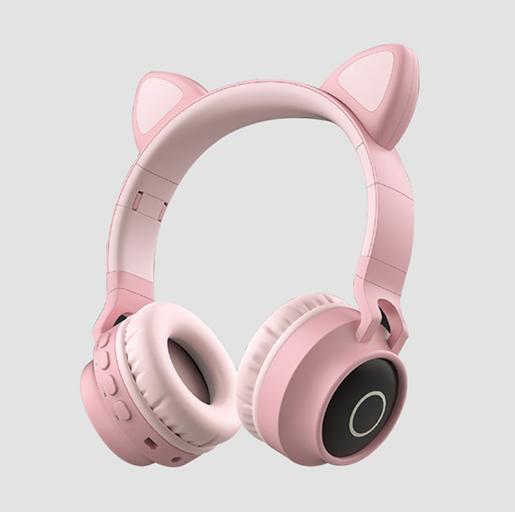 炫彩发光B39头戴式无线蓝牙耳机手机电脑通用生产厂家 18