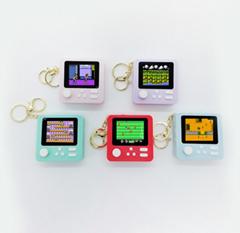 Retro Retro Classic the Handheld Game Console with 268 mini handheld widgets