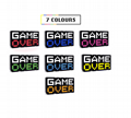 Game Over/ps5主机