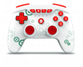 Switch Wireless 6-axis Games,Bluetooth,