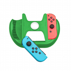 Steering Wheel for Nintendo Switch for Joy-Con Accessories Kit