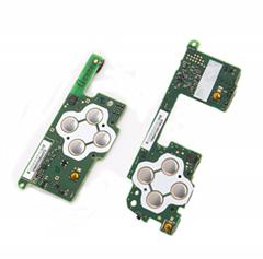 原裝switch手柄主板ns左右手柄電路板主板維修joycon主板jc手柄板