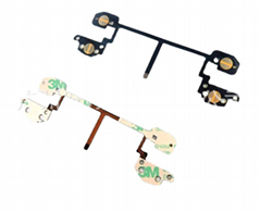 switch pro手柄排線 L ZL R ZR按鍵內置線路板ns肩鍵導電膜