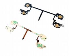 switch pro手柄排线 L ZL R ZR按键内置线路板ns肩键导电膜