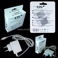 3DSLL/3DSXL充电器 3DS充电器 DSiLL/DSiXL/NDSi主机火牛充电器    2