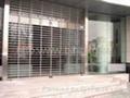 北京不锈钢卷帘门