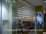 北京水晶卷帘门窗厂
