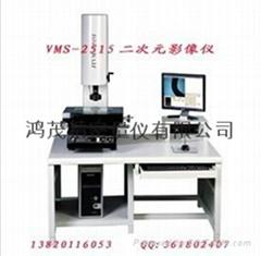 天津总代理嘉腾二次元影像测量仪