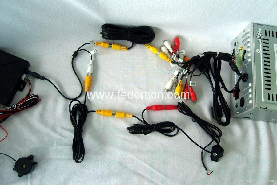 Video Parking Sensor 2