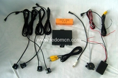 Wireless Video Parking Sensor