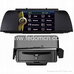 Car DVD GPS for BMW 5 Series(C8021B5)