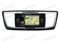 Car DVD GPS for Honda Accord