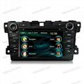Car DVD GPS for Mazda CX-7  (C7027C7)