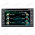 Car DVD GPS for Nissan Tiida/Pathfinder