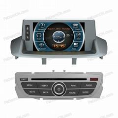 Car DVD GPS for Renault fluence(C7087RF)
