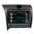 Car DVD GPS For Kia K3(C8050K3)
