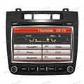 Car DVD GPS for VW Touareg(I8041VT)