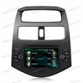 Car DVD GPS for Chevrolet Spark(C7075CS)