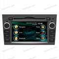 Car DVD GPS for Opel Astra H/ Vectra/