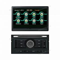 Car DVD GPS for Nissan Patrol(C8093NP)