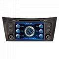 Car DVD GPS for Nissan Xtrail(C8108NX)