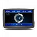 Car DVD GPS for Mercedes-Benz A180/ A200