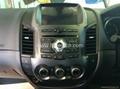 Car DVD player for Ford Ranger GPS Navigation System 6