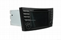 Android Car DVD GPS For  Benz W211 2
